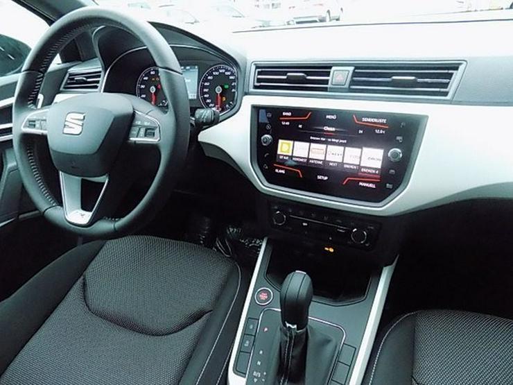 Bild 6: SEAT Arona 1,0 TSI Xcellence DSG Navi ACC AHK Sofort