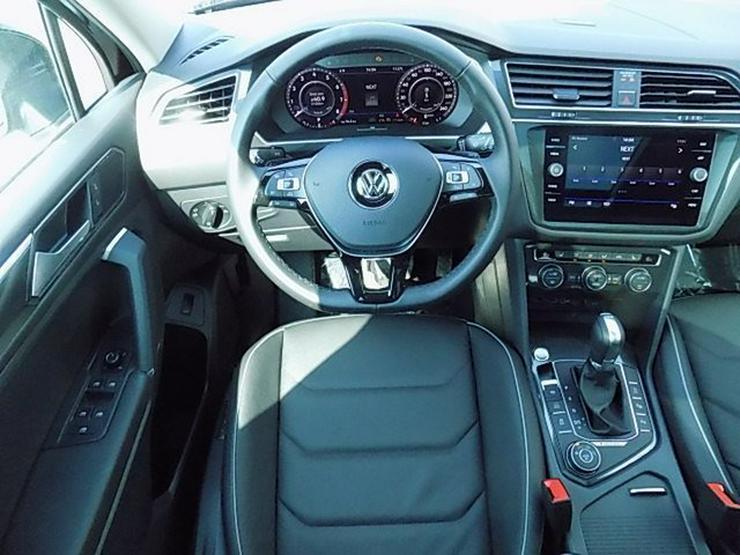 Bild 5: VW Tiguan Allspace 2,0 TSI Highline DSG 4-M AHK LED