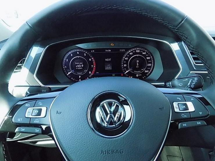 Bild 6: VW Tiguan Allspace 2,0 TSI Highline DSG 4-M AHK LED