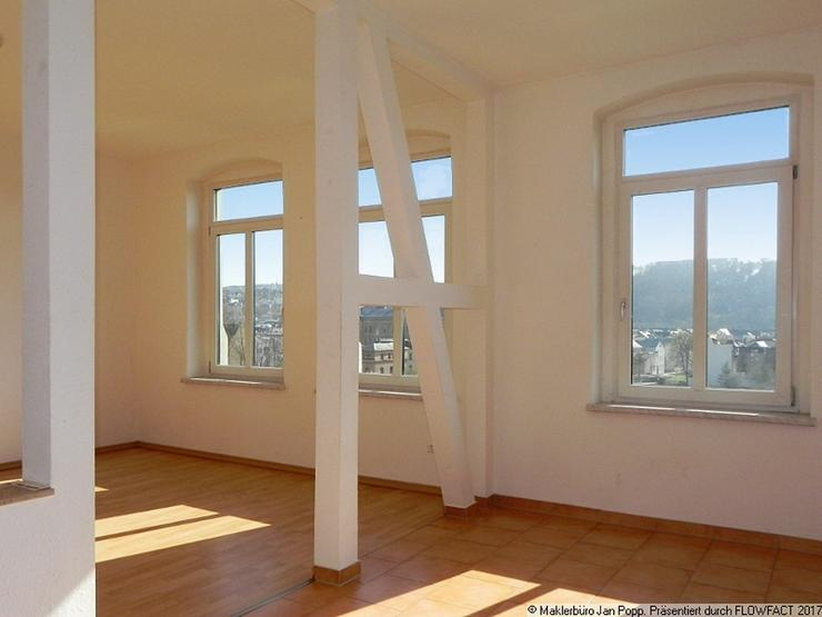 Zweiraumwohnung mit Balkon in Greizer Randlage - Bild 1