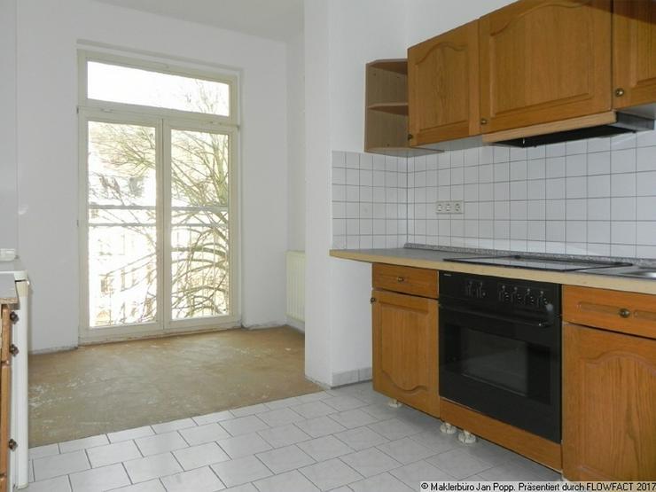 Bild 3: Barrierefreie Wohnung in zetrumsnaher, grüner Lage