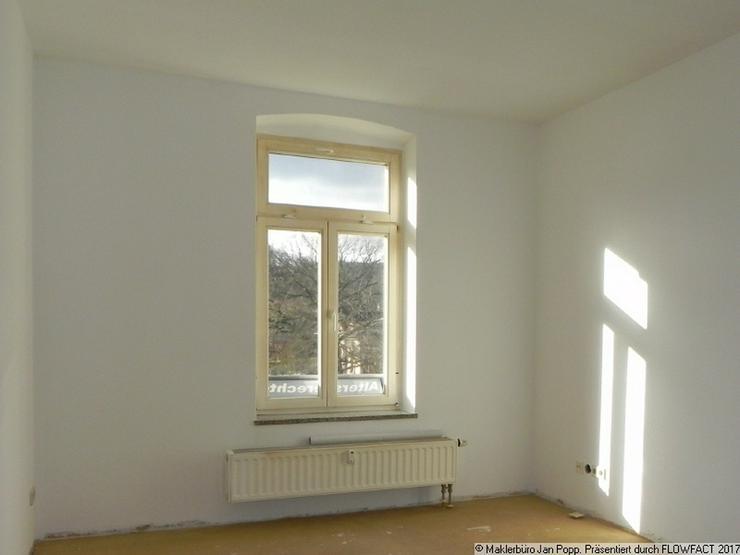 Barrierefreie Wohnung in zetrumsnaher, grüner Lage - Wohnung mieten - Bild 1