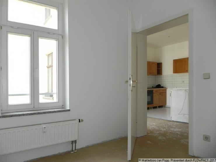 Bild 5: Barrierefreie Wohnung in zetrumsnaher, grüner Lage