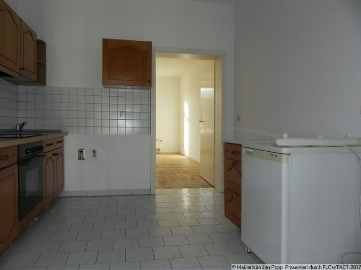 Bild 2: Barrierefreie Wohnung in zetrumsnaher, grüner Lage