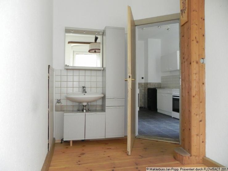 Bild 4: Preiswerte 2,5-Raumwohnung in Richtung Aubachtal
