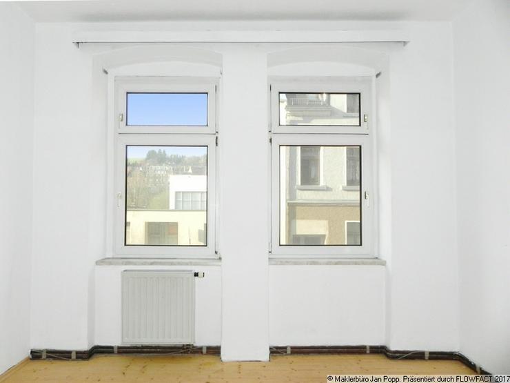 Bild 1: Preiswerte 2,5-Raumwohnung in Richtung Aubachtal