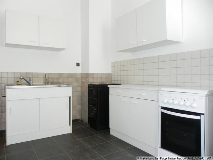 Bild 5: Preiswerte 2,5-Raumwohnung in Richtung Aubachtal