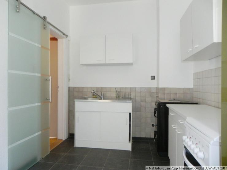 Preiswerte 2,5-Raumwohnung in Richtung Aubachtal - Wohnung mieten - Bild 6