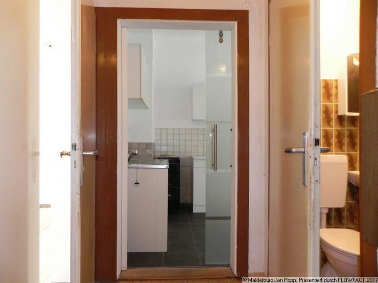 Bild 9: Preiswerte 2,5-Raumwohnung in Richtung Aubachtal