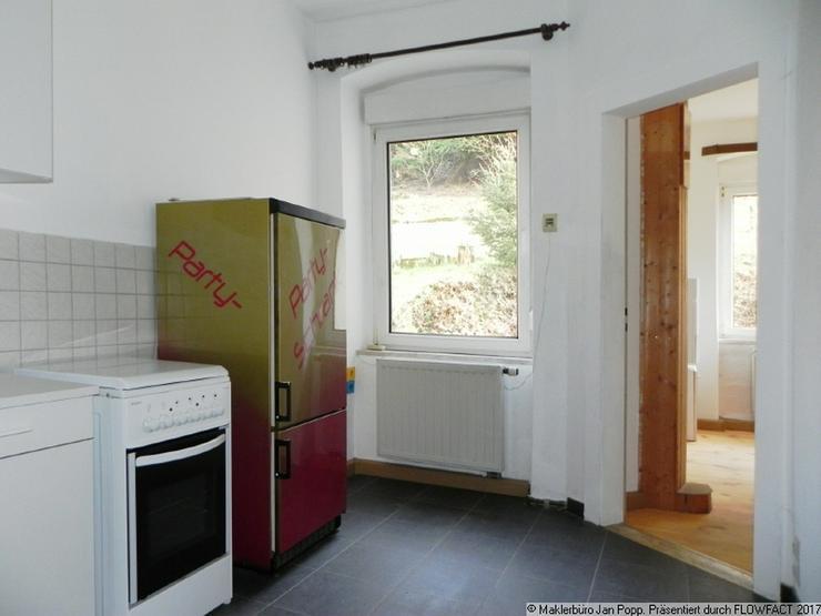 Bild 2: Preiswerte 2,5-Raumwohnung in Richtung Aubachtal