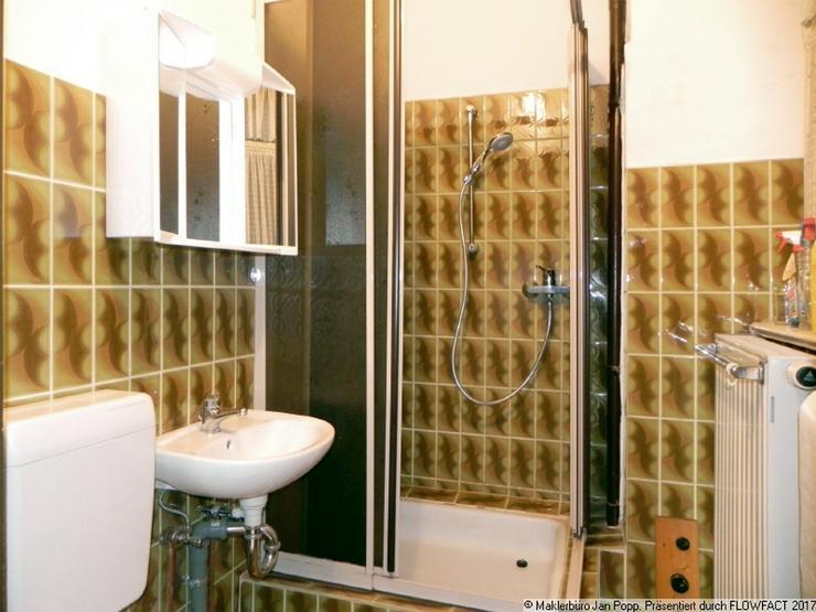 Bild 8: Preiswerte 2,5-Raumwohnung in Richtung Aubachtal