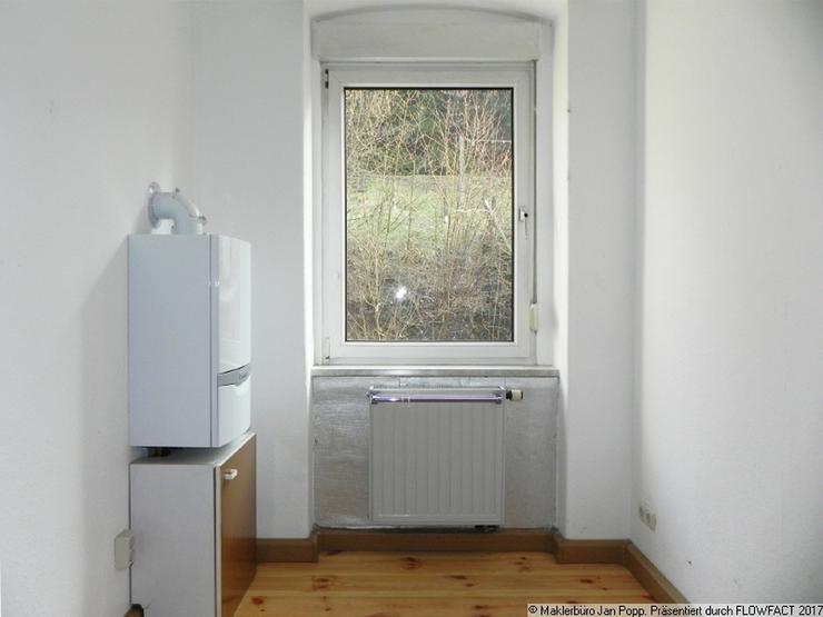 Bild 3: Preiswerte 2,5-Raumwohnung in Richtung Aubachtal