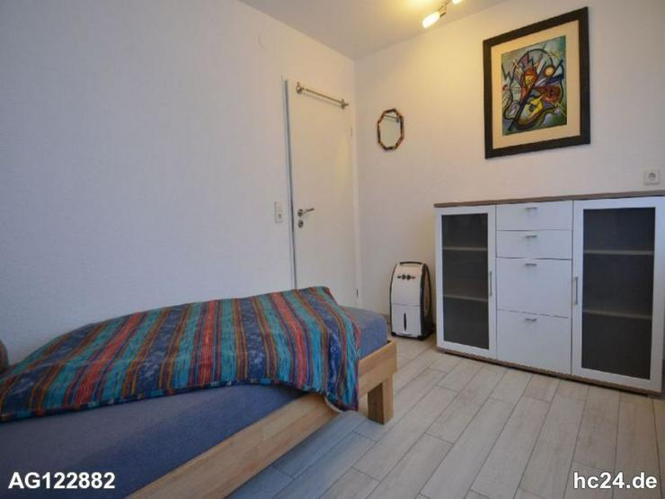 Bild 6: Helle 3 Zimmer Wohnung in Weil am Rhein- Ötlingen, möbliert