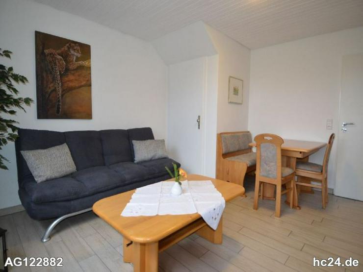Bild 2: Helle 3 Zimmer Wohnung in Weil am Rhein- Ötlingen, möbliert