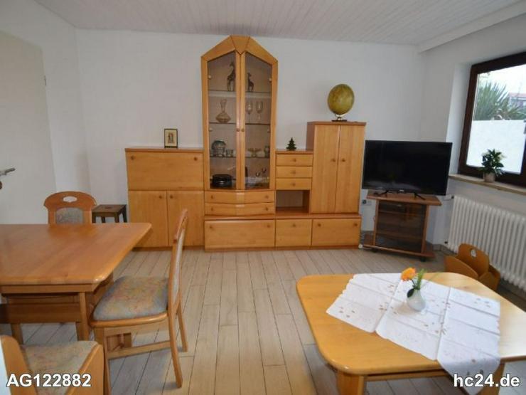 Helle 3 Zimmer Wohnung in Weil am Rhein- Ötlingen, möbliert - Wohnen auf Zeit - Bild 1