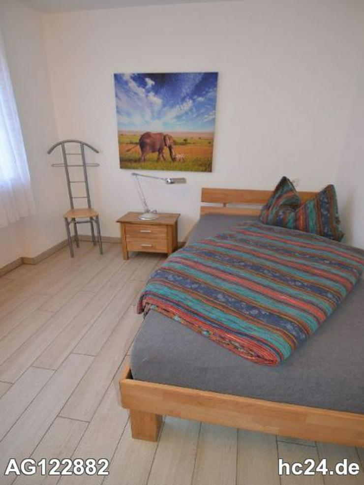 Bild 5: Helle 3 Zimmer Wohnung in Weil am Rhein- Ötlingen, möbliert