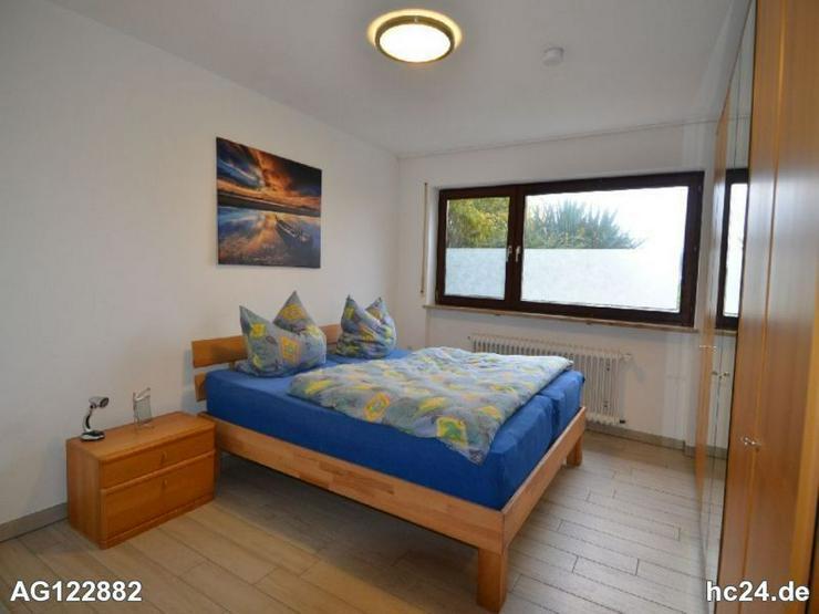 Bild 3: Helle 3 Zimmer Wohnung in Weil am Rhein- Ötlingen, möbliert