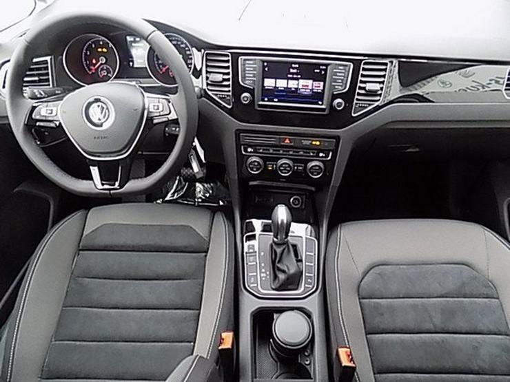 Bild 5: VW Golf Sportsvan 1,4 TSI Highline DSG Navi Xenon