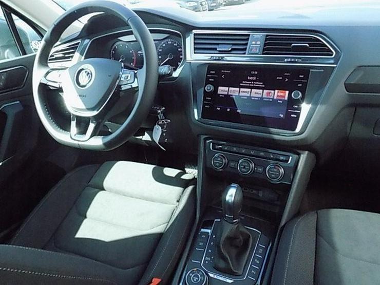 Bild 6: VW Tiguan 2,0 TSI Highline DSG 4-M Pano LED ACC AHK
