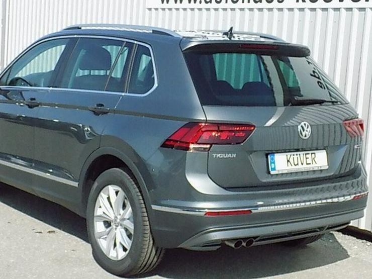 Bild 4: VW Tiguan 2,0 TSI Highline DSG 4-M Pano LED ACC AHK