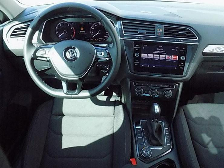 Bild 5: VW Tiguan 2,0 TSI Highline DSG 4-M Pano LED ACC AHK