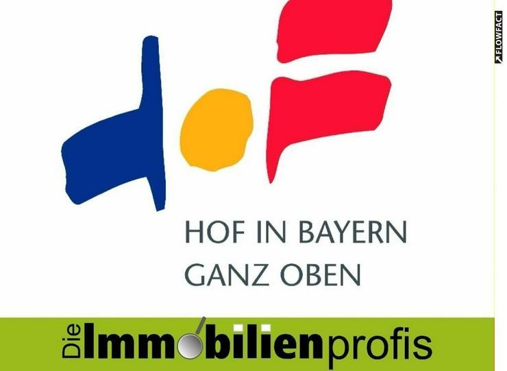 Große Verkaufsfläche mit Tiefgarage in Hof/Saale zu vermieten - Gewerbeimmobilie mieten - Bild 1