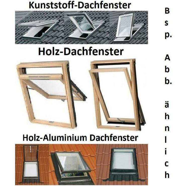 Wohn-Dachfenster ab 360 €