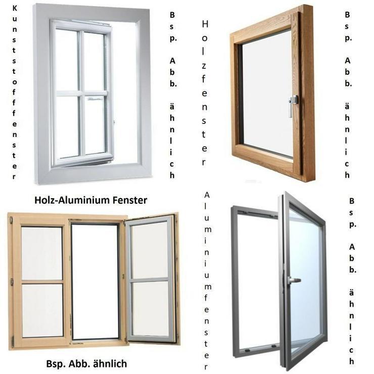 Fenster, Sicherheitsfenster ab 89 €