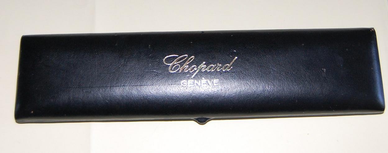 Chopard Etui für Armbanduhren