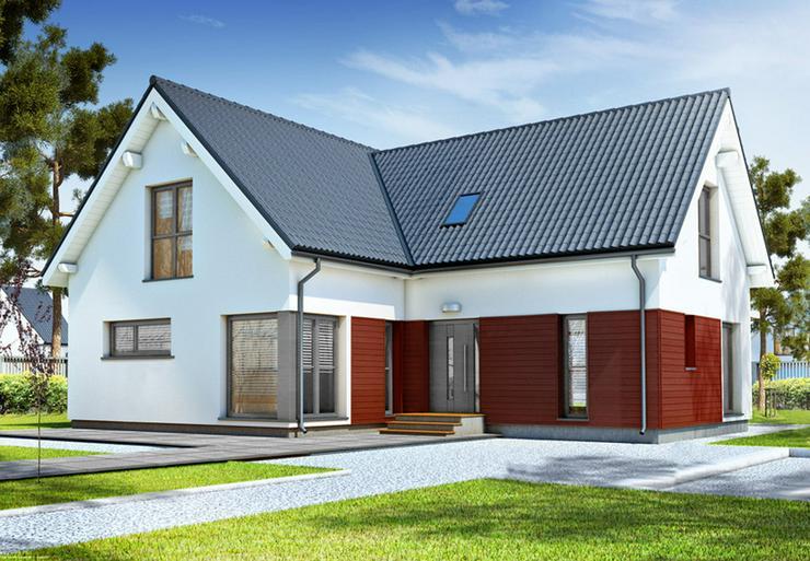Schöner Wohnen mit Dan-Wood House