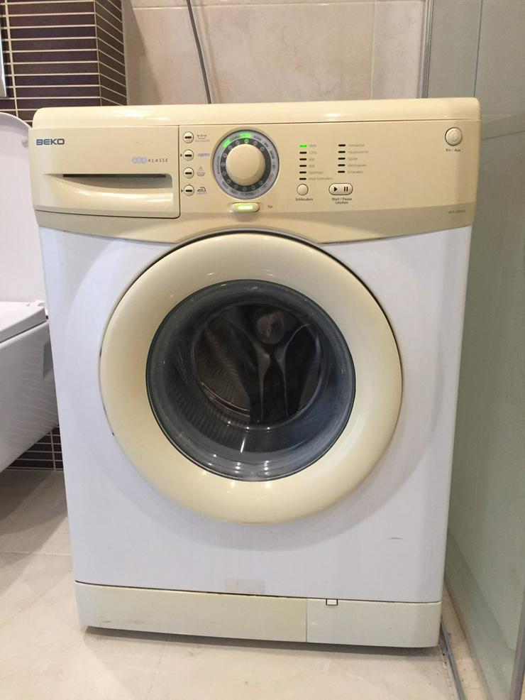 Waschmaschine für 29 Euro