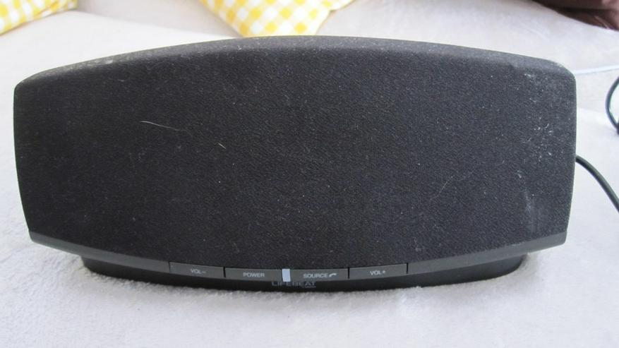 Bluetooth Lautsprecher