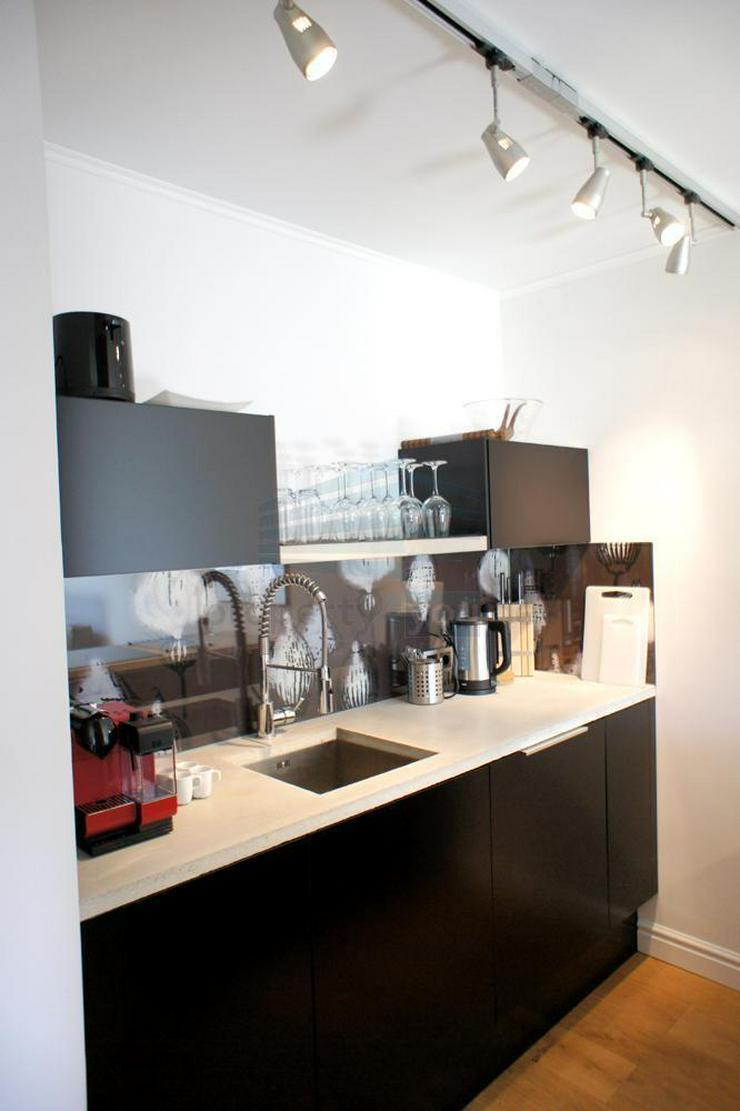 Bild 5: Top möblierte 2-Zimmer-Wohnung in München Zentrum