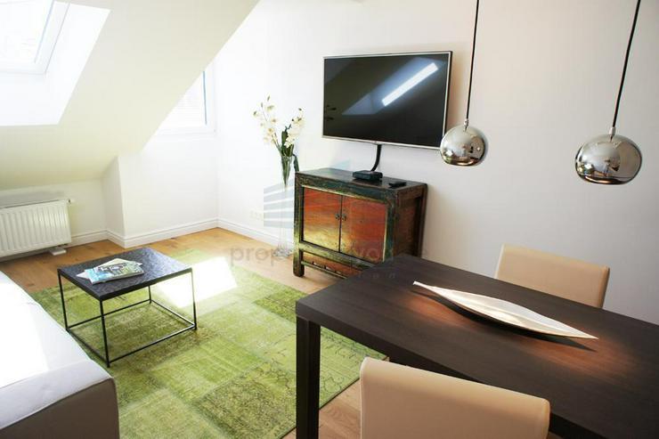 Bild 2: Top möblierte 2-Zimmer-Wohnung in München Zentrum