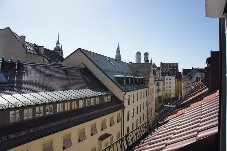 Bild 9: Top möblierte 2-Zimmer-Wohnung in München Zentrum