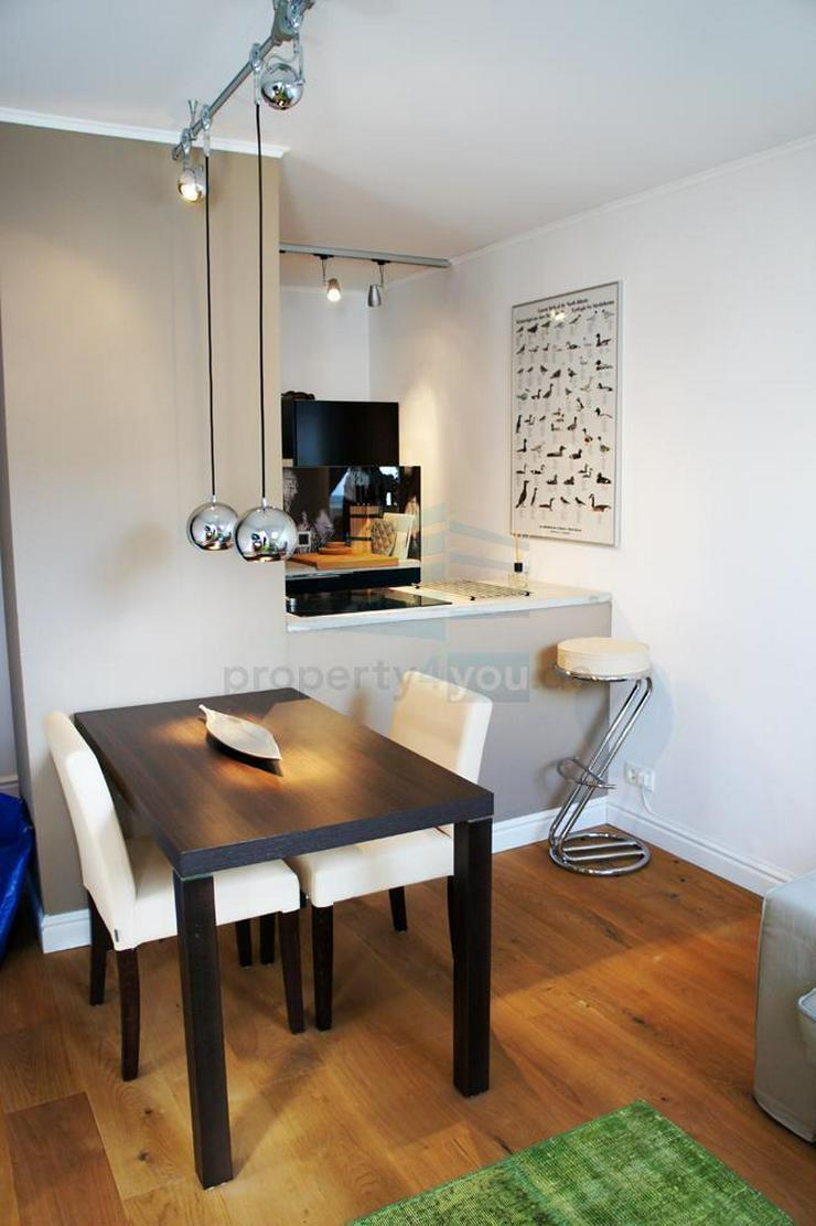 Bild 6: Top möblierte 2-Zimmer-Wohnung in München Zentrum