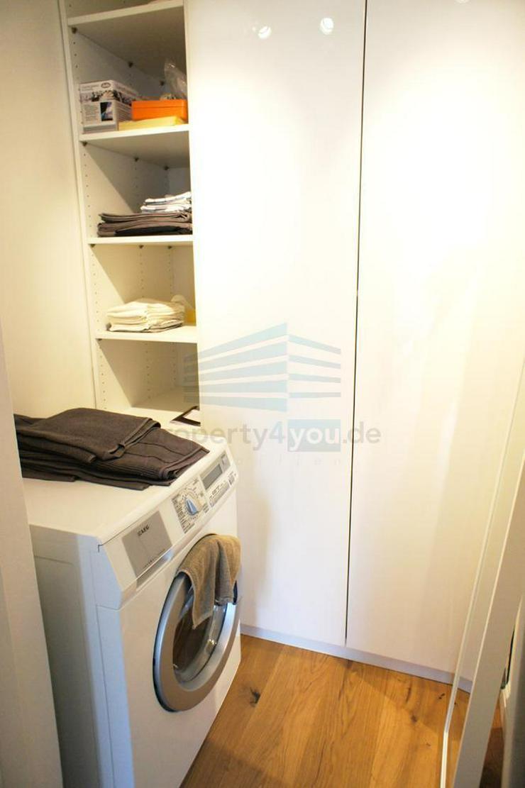 Bild 8: Top möblierte 2-Zimmer-Wohnung in München Zentrum
