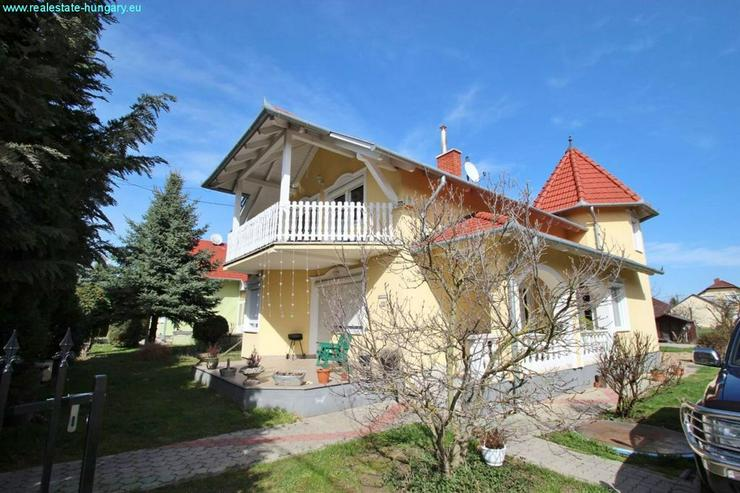 Wohnhaus mit Gästeappartments