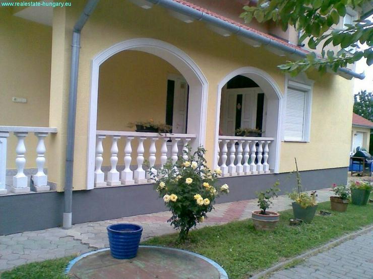Bild 6: Wohnhaus mit Gästeappartments