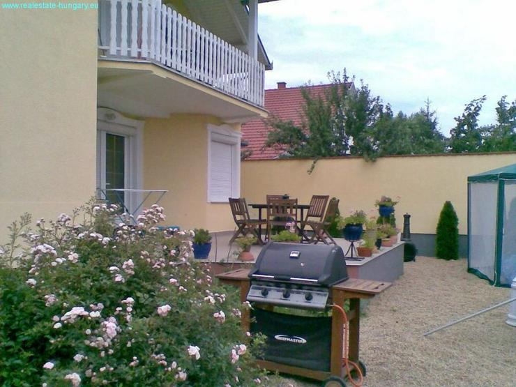 Bild 5: Wohnhaus mit Gästeappartments