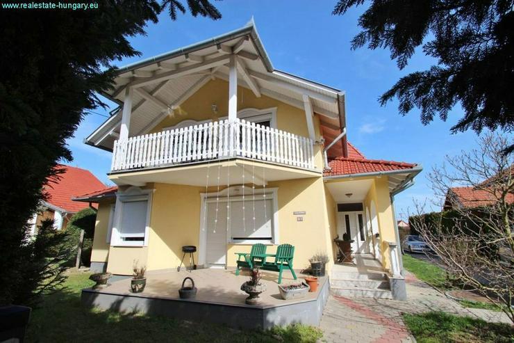 Bild 2: Wohnhaus mit Gästeappartments
