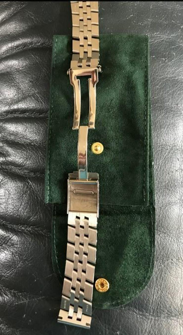 22mm Edelstahlarmband für BREITLING Chronograph