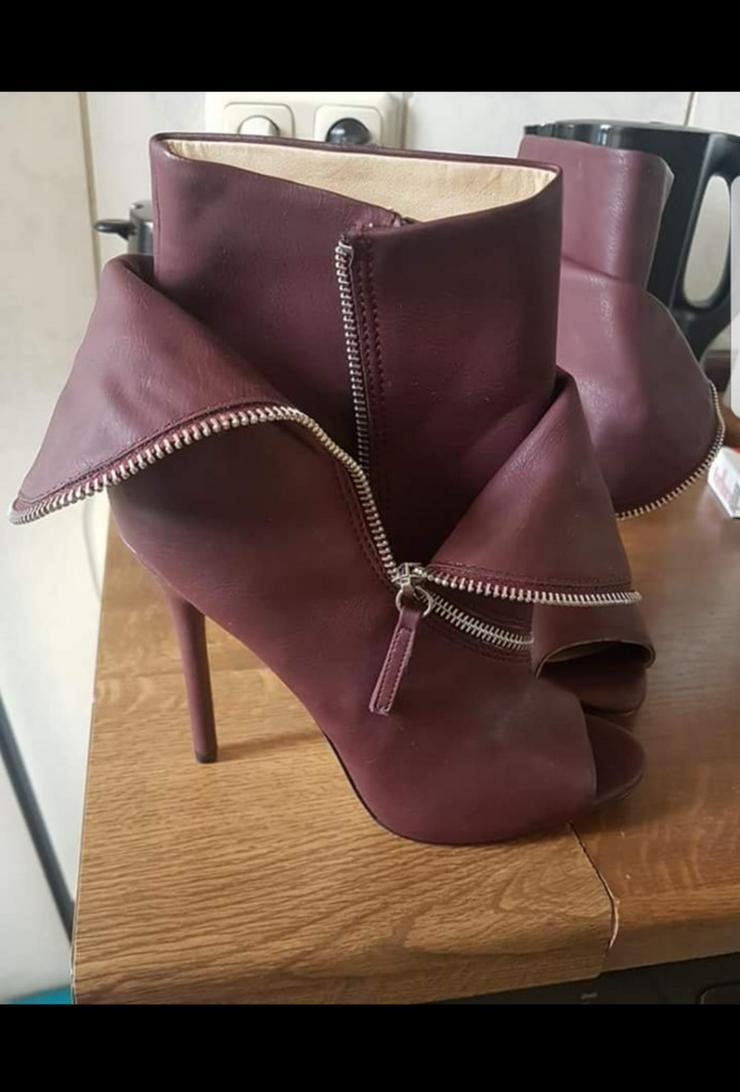Bild 5: Schuhe