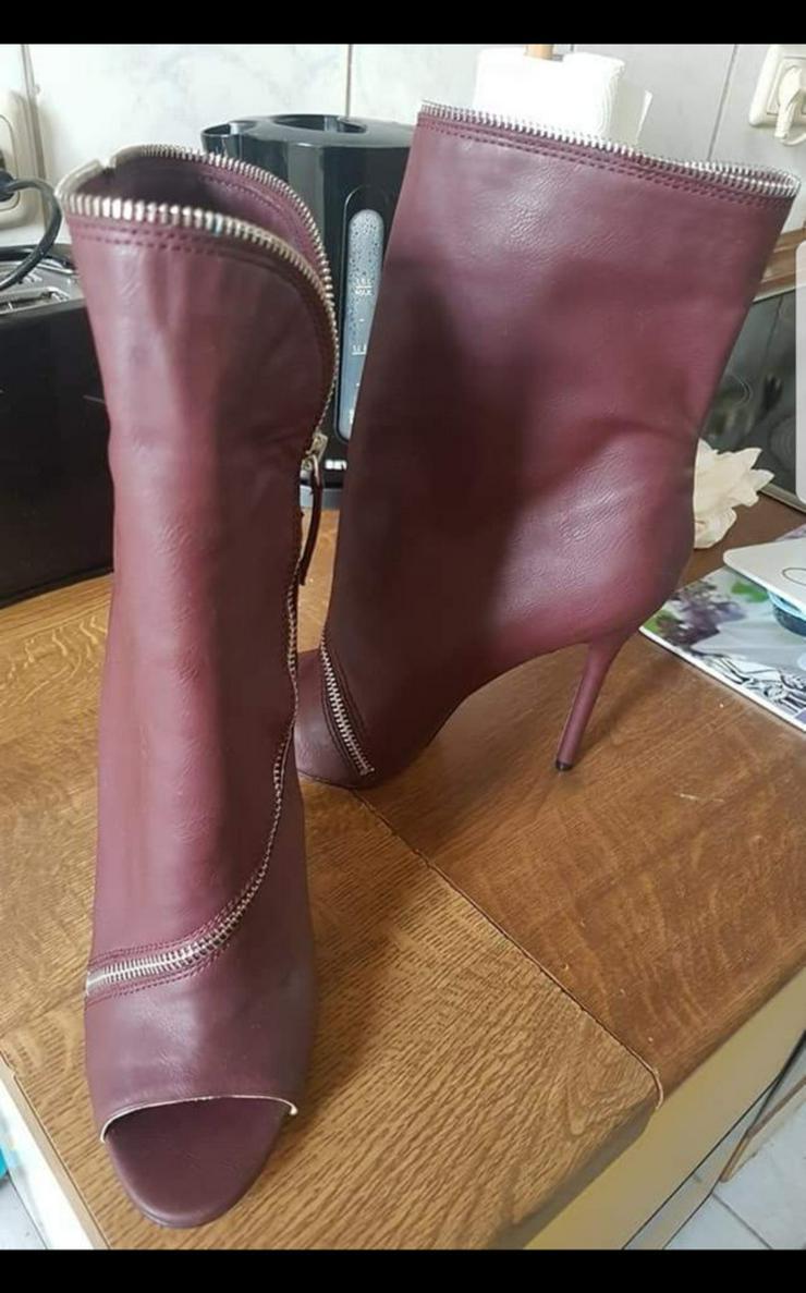 Bild 6: Schuhe