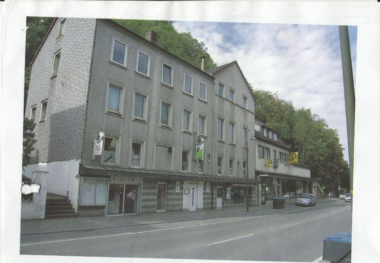 Mehrfamilienhaus für Handwerker in Warstein