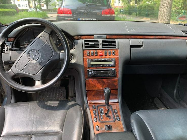 Mercedes-Benz E-Klasse - E-Klasse - Bild 5