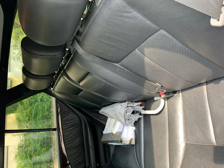 Bild 6: Mercedes-Benz E-Klasse