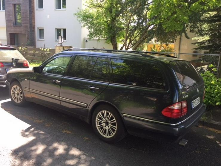Mercedes-Benz E-Klasse - E-Klasse - Bild 1