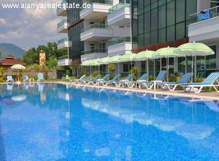 Bild 3: TOPRAK RIVER STAR schöne 2 Zimmer Wohnung langfristig zu vermieten