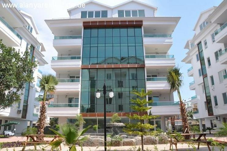 Bild 4: TOPRAK RIVER STAR schöne 2 Zimmer Wohnung langfristig zu vermieten